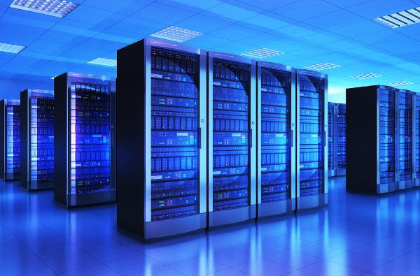 Soluciones de servidor y CPD